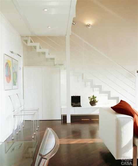 altezza ringhiera una casa a doppia altezza con soppalco di 70 mq cose di casa