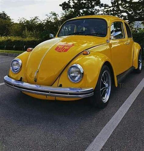 volkswagen bumblebee bumblebee volkswagen beetle real cool stuff pinterest