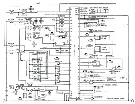 sr20det wiring into 510 the 510 realm choice image