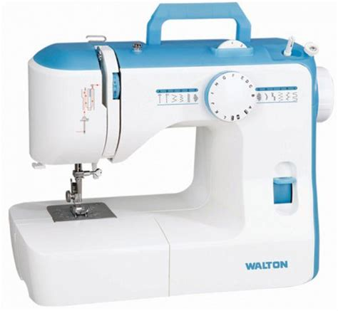 Led Light Show Room In Bangladesh by Walton Sewing Machine Free Arm Design Led Light Ws Ae588