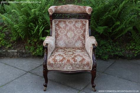 Second Hand Armchairs On Ebay