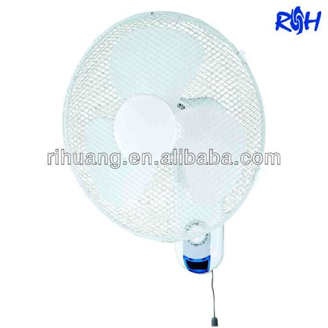 sqm co ltd fan remote 16 inch plastic wall fan with remote control view wall