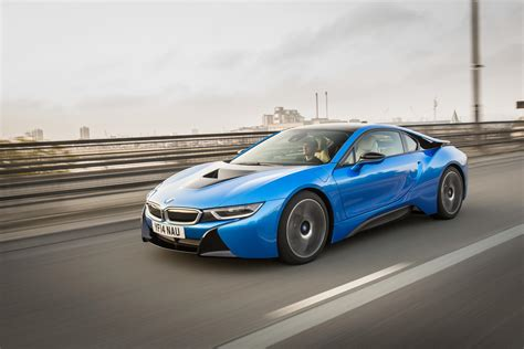 Bmw I8 Specs, Performance, Design, Interior And Everything