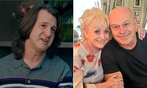 Barbara Windsor's husband Scott admits she's 'no longer ...