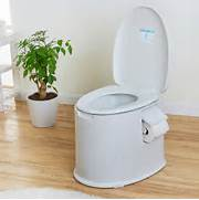Portable Bathrooms by High Quality Plastic Non Slip Portable Mobile Toilet Potty For Old Pregnant P