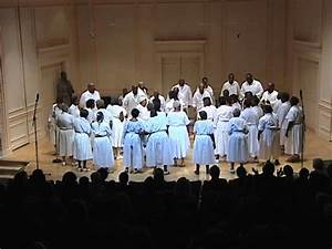 The Singing & Praying Band: African American a Capella ...
