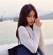 姜濤緋聞女友 Candy黃曦誼16歲同姜B拍廣告