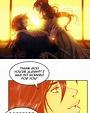 Ep. 100 | My Dear Cold-Blooded King | Webtoon, Webtoon ...