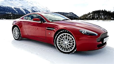 Aston Martin Wallpapers, Pictures, Images