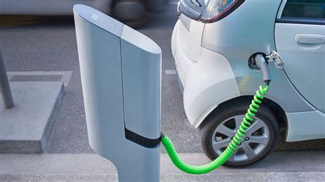 electric vehicle charging stations coming