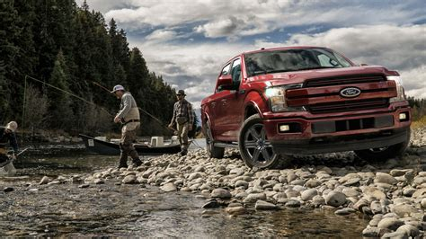 ford   lariat supercrew sport appearance package