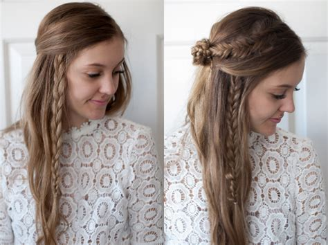 Two Easy Side Braids To Try This Summer Best Haircut For Extremely Fine Hair How To Change Your Back Natural Color After Bleaching Barbie Doll Hairstyles Tutorial Nice Afro Wedding Dreadlocks Pixie Round Faces And Thick Top 10 Indian Do The Hairstyle Of Daniel Padilla