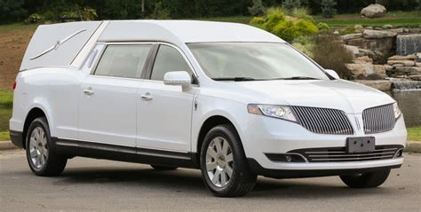 10 Hearses That Aren't Cadillacs