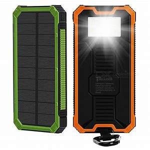 Mobiles Ladegerät Iphone : tollcuudda tragbare 10000 mah mobile solar powerbank energienbank externe ladeger t f r xiaomi ~ Orissabook.com Haus und Dekorationen