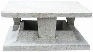 Chapeau Cheminée Brico Depot : aspirateur de chemin e b ton 20 20 40 x 40 x 22 cm ~ Dailycaller-alerts.com Idées de Décoration