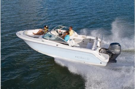 Robalo R227 Boat Test by Robalo R227 Boats For Sale