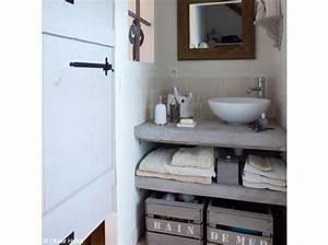 meuble vasque salle de bain et idee deco cuisine deco With deco cuisine pour meuble salle de bain