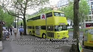 Bus Berlin Kassel : old and new buses in berlin youtube ~ Markanthonyermac.com Haus und Dekorationen