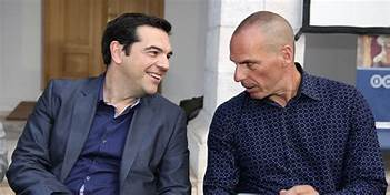 Yanis Varoufakis: 'Alexis knows that I know that he knows'…