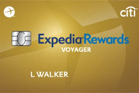 Vote - Expedia Rewards Voyager Card from Citi - Best ...