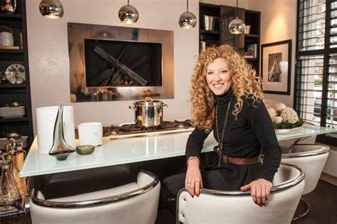 Queen of Interior Design: Kelly Hoppen