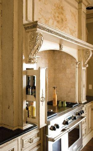 kitchen delivers dose  southern hospitality kitchen bath design