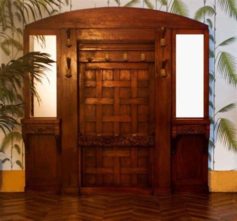 grand porte manteaux mural ancien 233 es 1920 20 1930 r 233 tro vintage