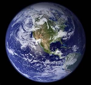 ¿Un «océano Pacífico» bajo la superficie terrestre?