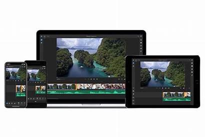Adobe Premiere Rush Cc Pro Editor Elements