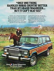1985 Jeep Ad