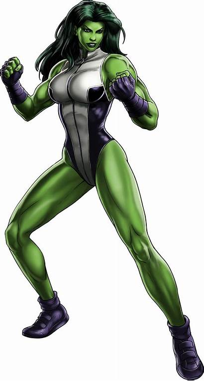 Hulk She Butt Portrait Wikia Control Marvel