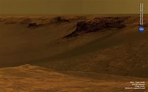 Mars HD Wallpaper - WallpaperSafari