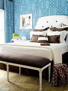 Chocolate, Brown, Bedrooms, Inspiration, U0026, Ideas