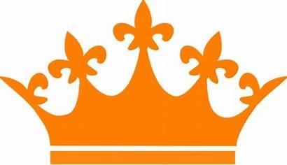 Crown Queen Clip Clipart Vector Royalty Clker