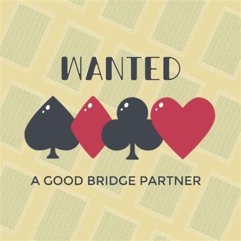 bridge partner poker casino party entertainment cards