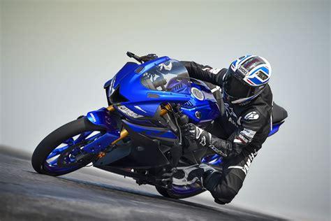 Modification Yamaha R1m by Gebrauchte Und Neue Yamaha Yzf R125 Motorr 228 Der Kaufen