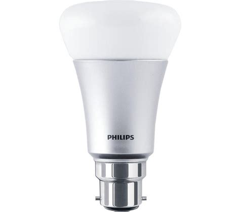 philips hue lights buy philips hue wireless bulb b22 free delivery currys