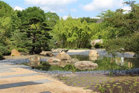Japanischer Garten Schloss Dyck eghn ost trifft west neuer garten in schloss dyck