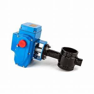 Buy Groove Butterfly Valve Online At Access Truck Parts