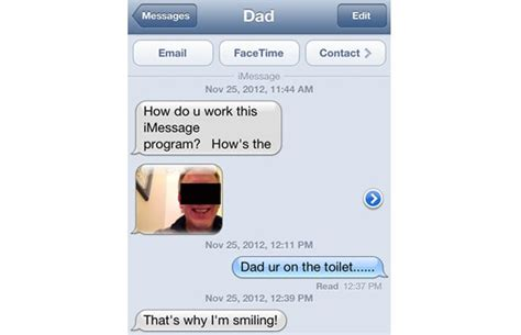 inappropriate text messages   parents complex