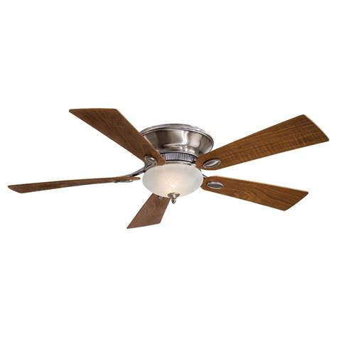 best flush mount ceiling fans with lights best garage ceiling fan 2017 2018 best cars reviews