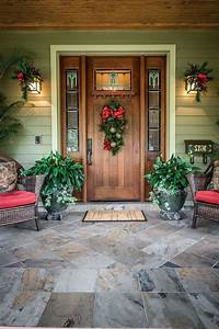 40, Awesome, Front, Door, With, Sidelights, Design, Ideas