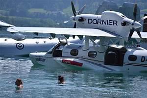 Diamond Aircraft builds Dornier Seastar airframe ...