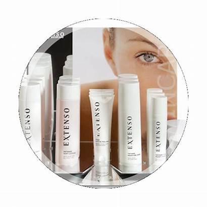 Extenso Schoonheidsproducten Schoonheidssalon Producten Skincare Alive Hiervoor