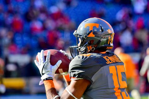tennessee football smokey points top  vols performers
