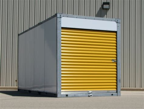 Temporary Storage Containers Listitdallas