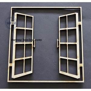Comment Mesurer Une Fenetre : comment fabriquer une fenetre d interieur en deco ~ Dailycaller-alerts.com Idées de Décoration