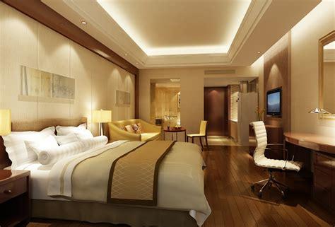 Hotel Room Interior Design Ideas