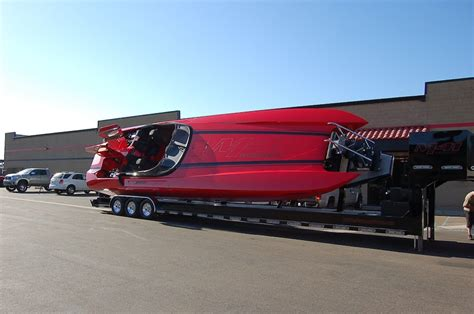 M41 Boat by Dcb D 233 Finition What Is