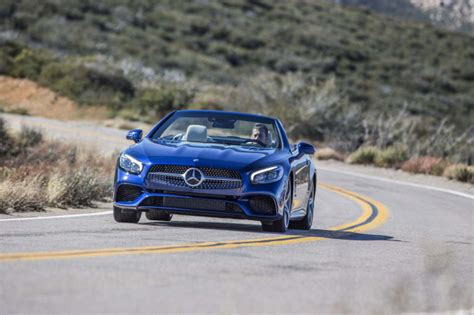Mercedes Sl Class 2019 by Next Mercedes Sl To Take Inspiration From 1950s 300sl